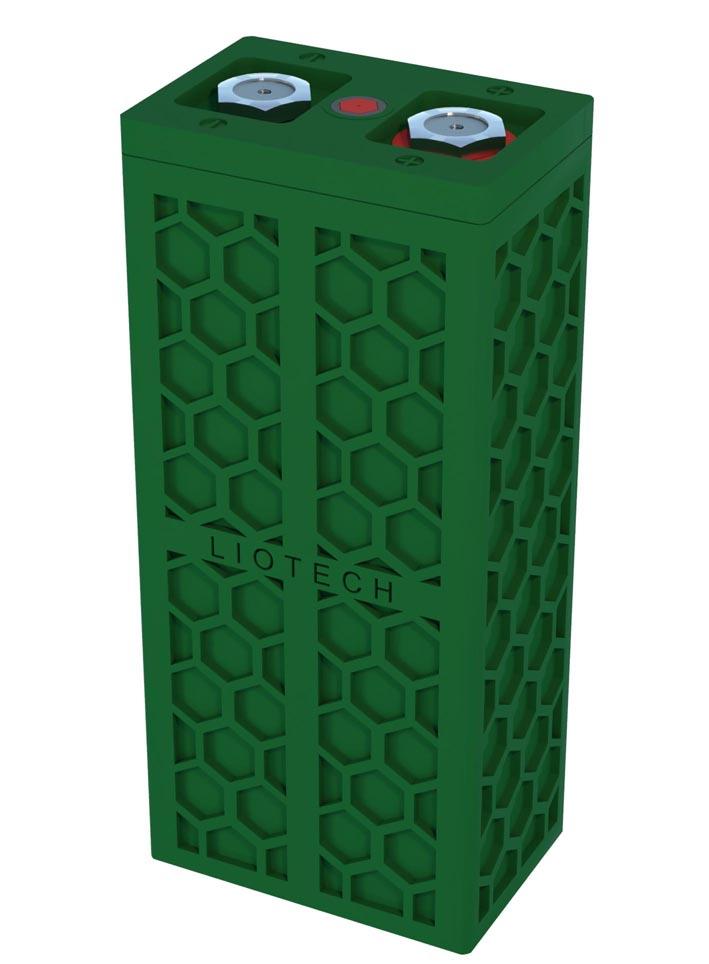 «Лиотех» выпускает новые литий-ионные аккумуляторы