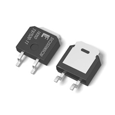 Datasheet Littelfuse LSIC2SD065C20A