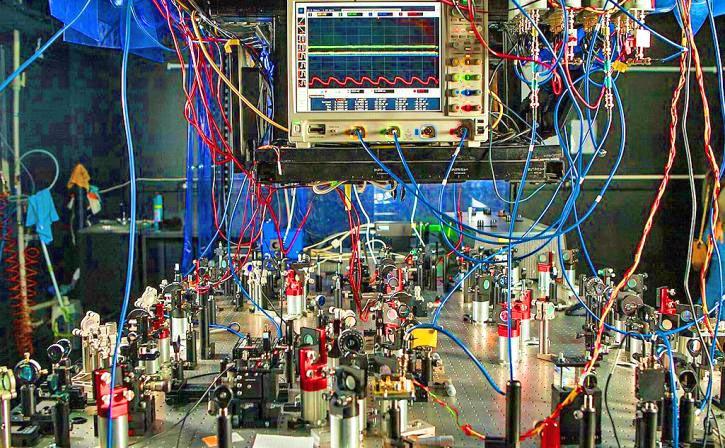 В России успешно осуществлен эксперимент по программе создания 50-кубитного квантового компьютера