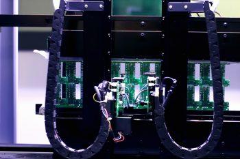 Автоматический тестер электрических соединений
