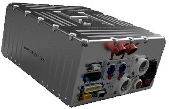 Партнёры Байкала компании Базальт СПО и Хамстер Роботикс создают промышленный компьютер