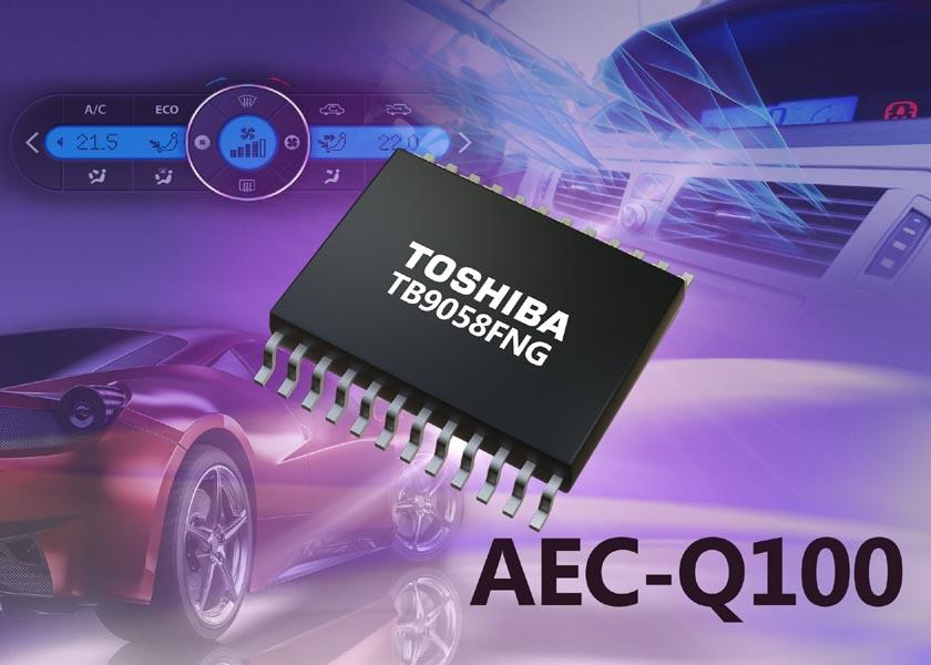 Toshiba - TB9058FNG