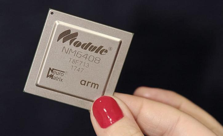 Модуль NM6408