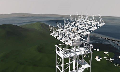 «Росэлектроника» разрабатывает систему связи нового поколения для МКС