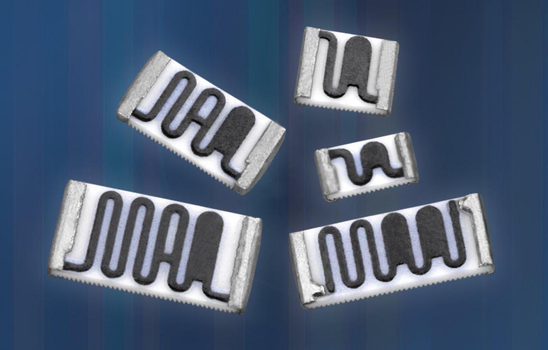 Новые высоковольтные чип-резисторы Vishay рассеивают мощность до 1.5 Вт