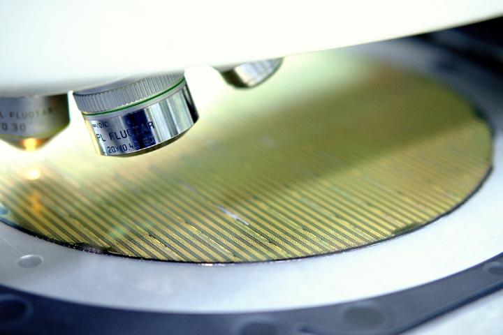 Микрон выпустил первый отечественный UHF чип и вошел в десятку мировых производителей