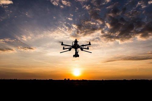 Росэлектроника разработала систему противодействия гражданским дронам