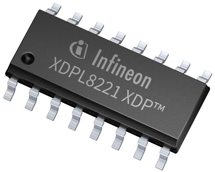 Infineon - XDPL8221