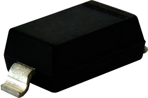 Datasheet Vishay BZT52C2V4