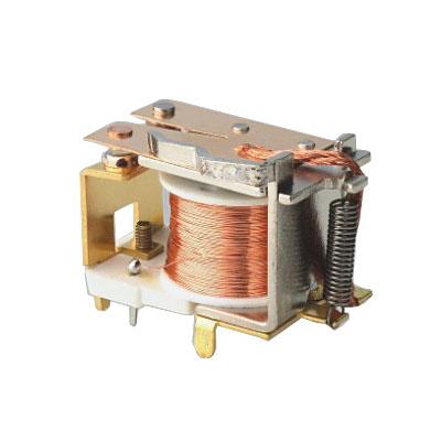 Datasheet Songle Relay SLH-05VDC
