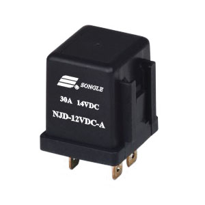 Datasheet Songle Relay NJD