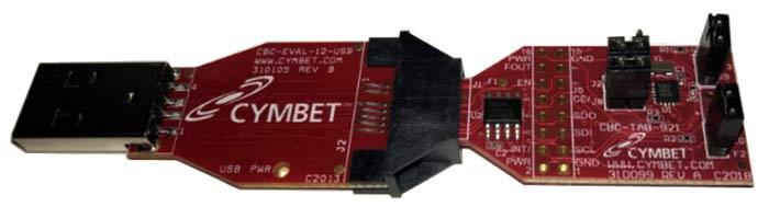 Демонстрационный набор CBC-EVAL-14