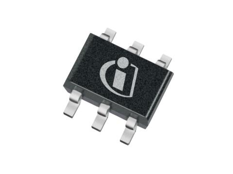 Datasheet Infineon SMBT3904PN