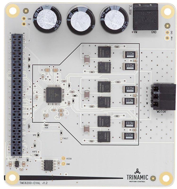TMC6200-EVAL Evaluation Kit