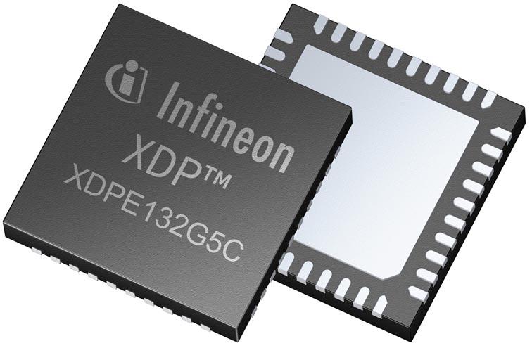 Infineon - XDPE132G5C