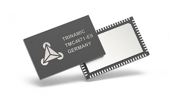 Datasheet TRINAMIC TMC4671