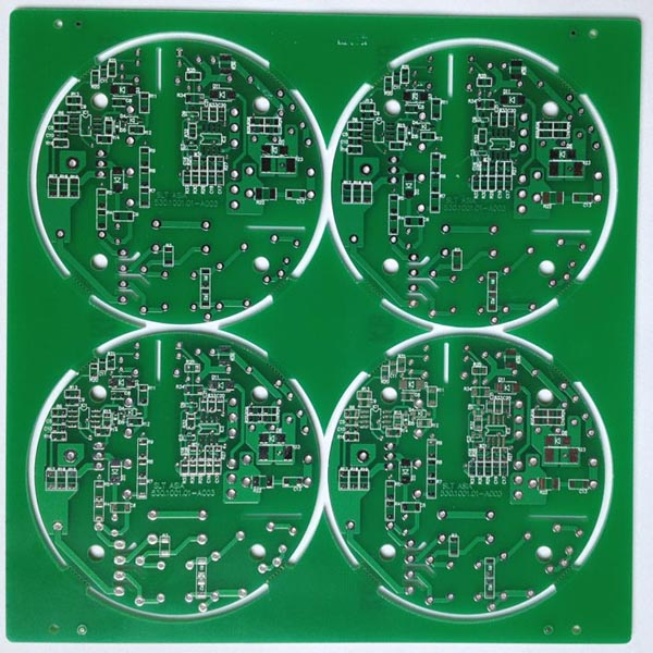 PCB Prototype For $2 On Any Color - JLCPCB