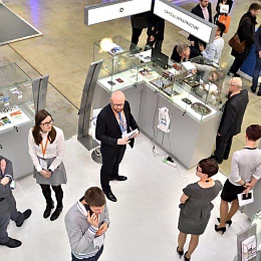 Микрон представил на выставке ЭкспоЭлектроника 26 новинок