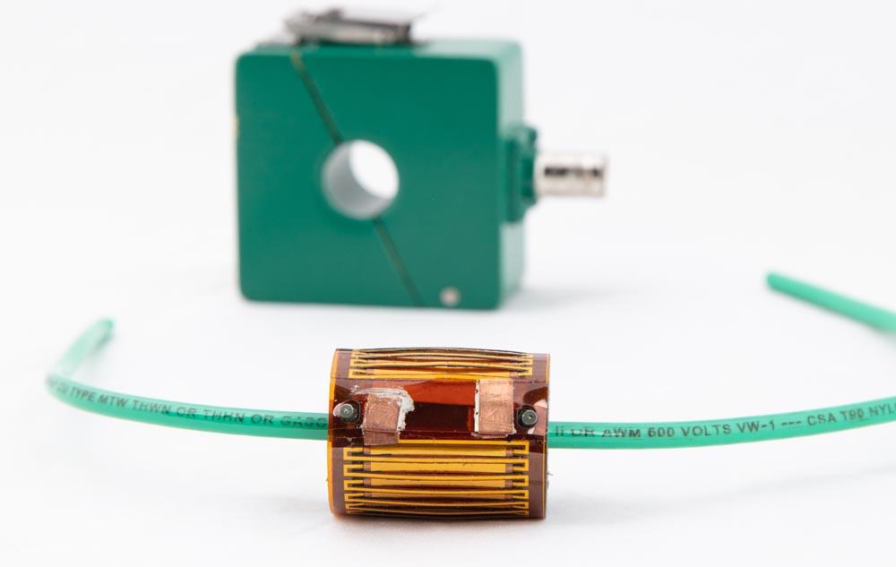 ORNL напечатала дешевый гибкий датчик тока