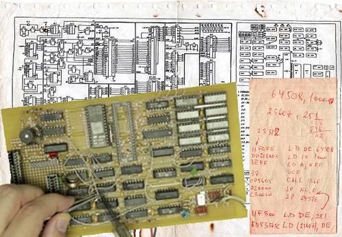 Самый массовый компьютер в СССР