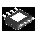 Datasheet ABLIC S-35710M