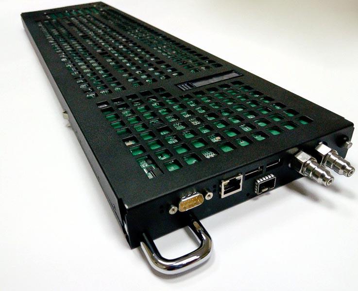 Ростех разработал первый суперкомпьютер на базе процессоров Эльбрус