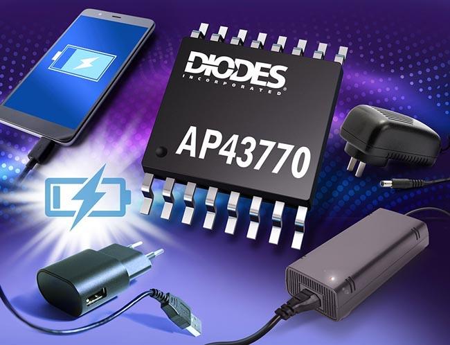 Diodes - AP43770