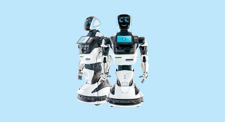 Российские роботы отправляются еще в 4 страны мира