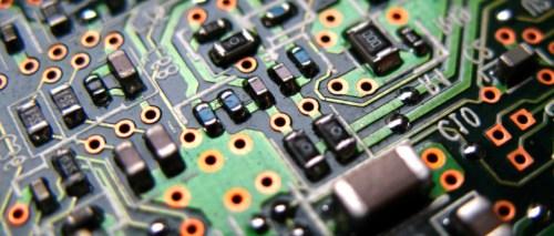 КОМПЭЛ - поставляет широкую линейку современных пассивных электронных компонентов