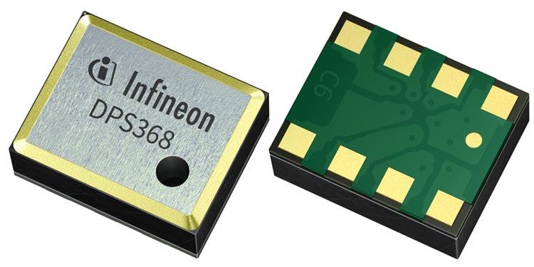 Infineon - DPS368