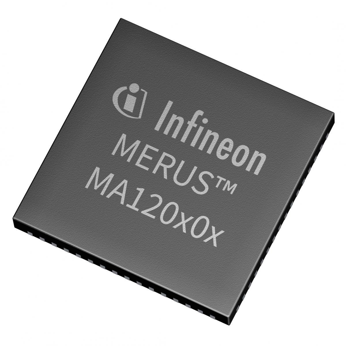 Infineon - MA12040, MA12040P, MA12070, MA12070P