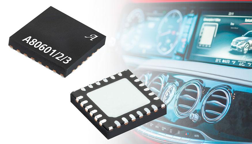 Allegro - ALT80600, A80601, A80602, A80603