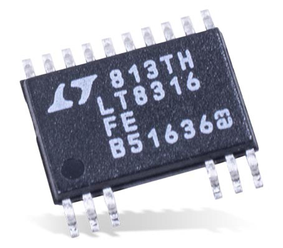 Analog Devices - LT8316