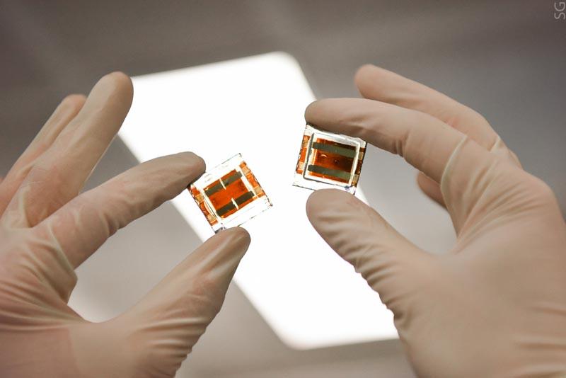Ученые поняли, как сделать солнечные батареи стабильнее иэффективнее