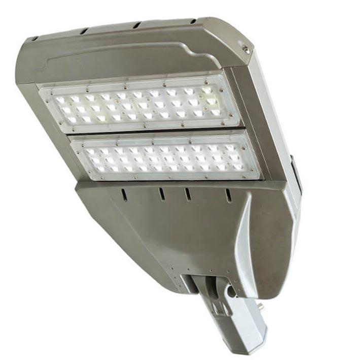 Разработка Ростеха сократит затраты на уличное освещение