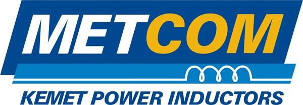 KEMET METCOM Logo