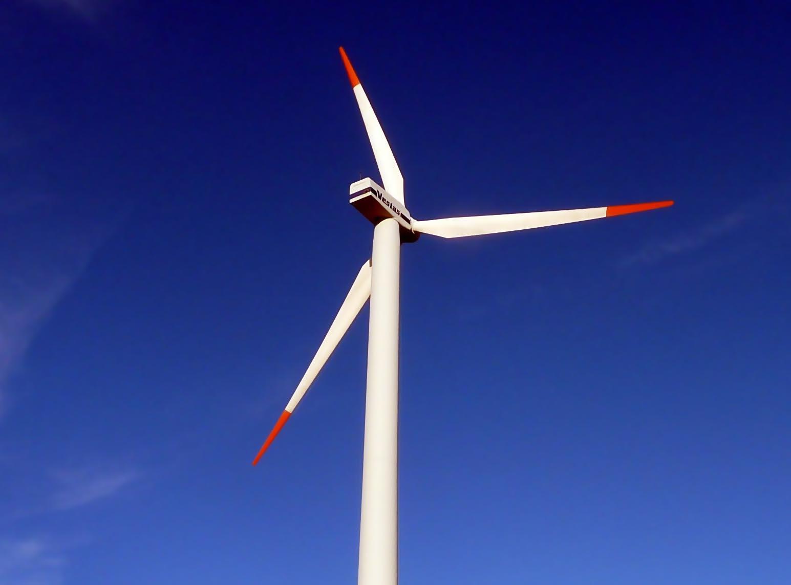 Завод по производству элементов ветроустановок Башни ВРС получил квалификацию Vestas