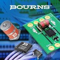 Компания Bourns анонсировала новую (4-ю) версию демонстрационной платы для тестирования защиты низковольтных слаботочных цепей от токовых перегрузок и импульсных перенапряжений