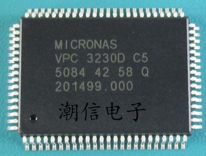 Микросхема VPC3230D.