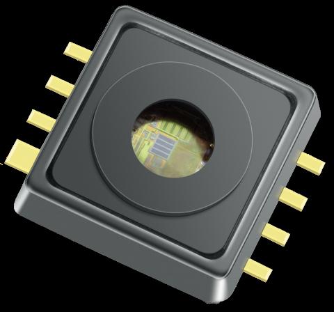 Datasheet Infineon KP276C1505