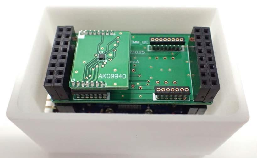 Evaluation Kit ACSP09940