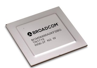 Broadcom Trident Delivers Disruptive Economics Enterprise