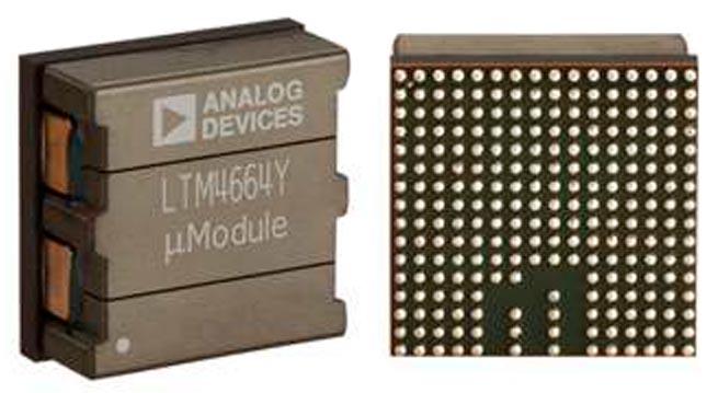 Analog Devices - LTM4664