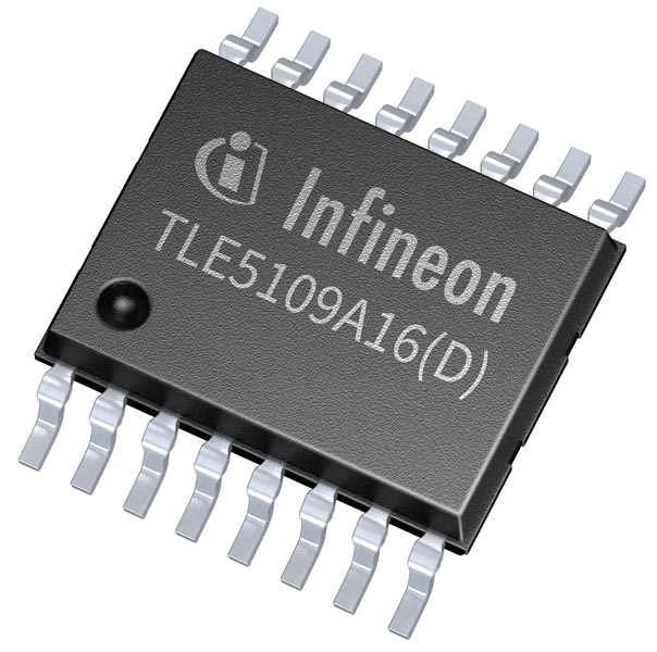 New AMR-based angle sensors Infineon best-in