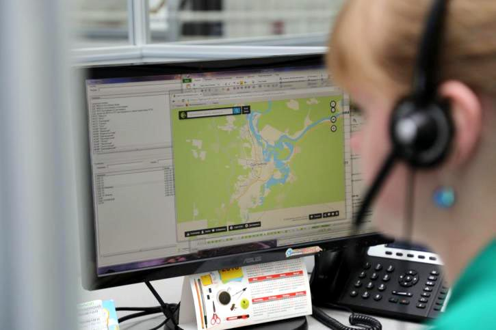 Количество подключенных к ЭРА-ГЛОНАСС автомобилей превысило 4 миллиона!