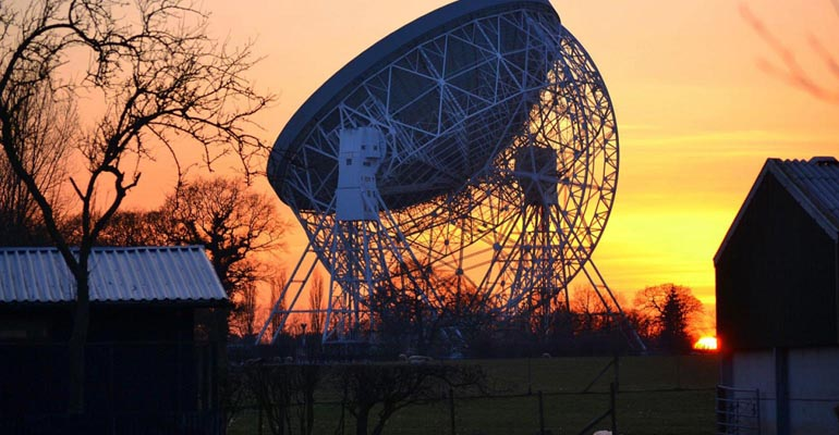 What You Need to Know About Radio Telescopes