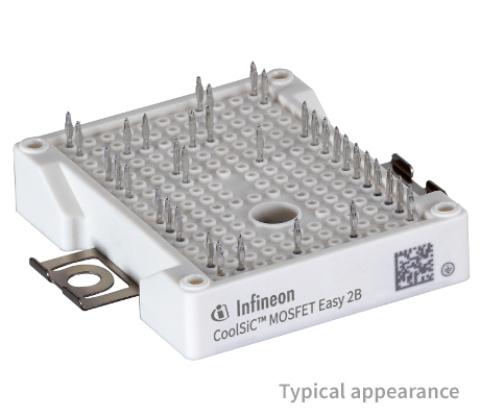 Datasheet Infineon F3L11MR12W2M1B65BOMA1