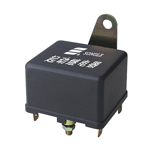 Datasheet Songle Relay SLNF