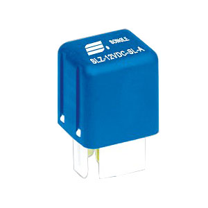 Datasheet Songle Relay SLZ (4122)