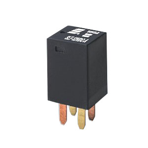 Datasheet Songle Relay SLT-24VDC